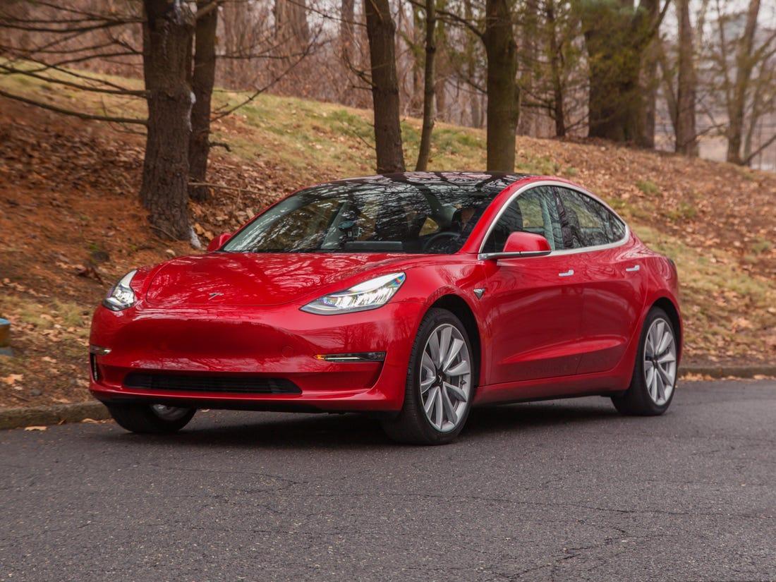 Why Should Someone Buy a Tesla car?